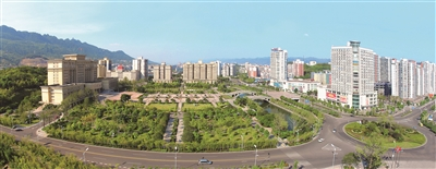 重庆北碚区: 聚焦营商环境,经济发展再添新动能缩略图