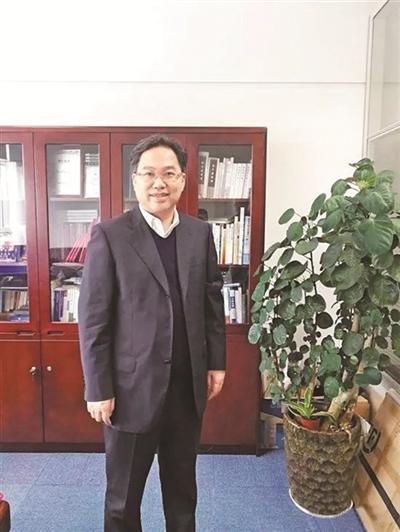 深圳政研室主任吴思康:深圳营商环境评估方法论缩略图