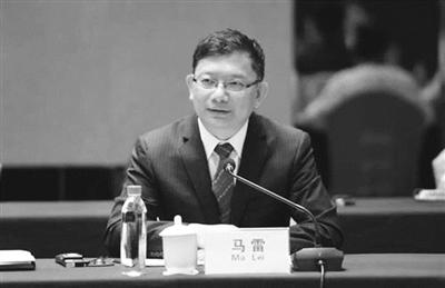 贵州省投资促进局党组书记、局长马雷:打一场优化提升贵州营商环境的持久战缩略图