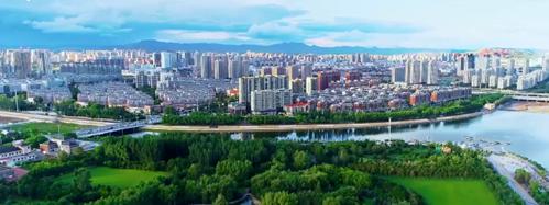 专访赤峰市委副书记、市长王旺盛插图1