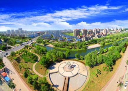 天津宝坻优化营商环境 农业大区成为投资热土缩略图