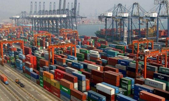 我国前5个月服务贸易进出口总值同比增长3.7%缩略图
