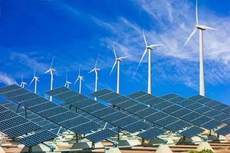 湖南结合自然资源优势 推进风电光伏项目建设缩略图