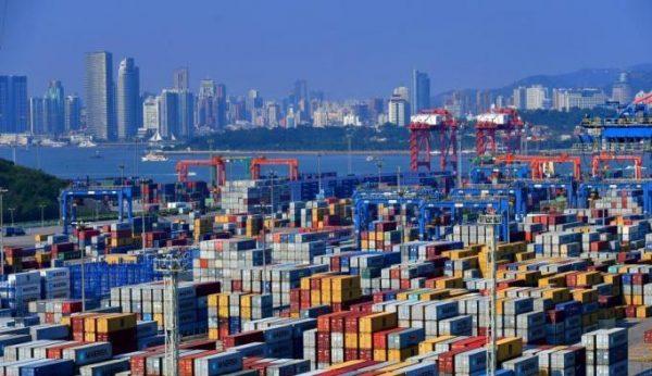商务部:将进一步完善贸易政策工具箱优化营商环境插图
