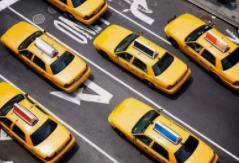交通运输部要求网约车平台设定抽成比例上限缩略图