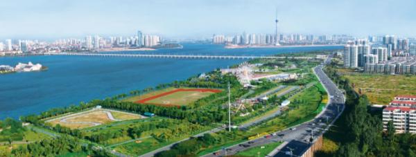 山东临沂:数据活起来 城市更智慧插图1