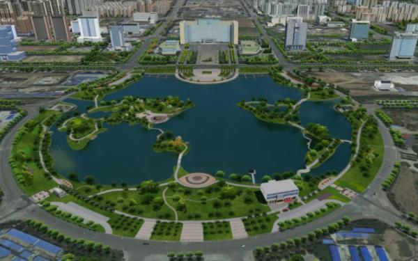 山东临沂:数据活起来 城市更智慧插图3