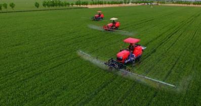 2035年,我国将基本实现农村供水现代化缩略图