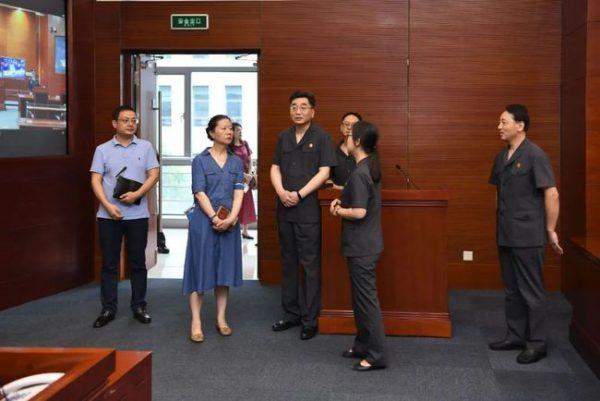 上海市人大代表:规制平台封禁行为,有利于优化营商环境插图
