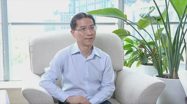 上海市政协副主席周汉民:规划、立法、人才和资金,浦东开发的四个关键词缩略图