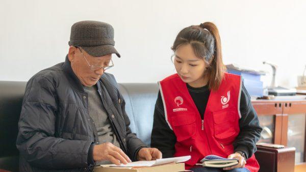 """青岛市城阳区设立""""记忆管家""""志愿服务 记录传播城阳文化插图"""