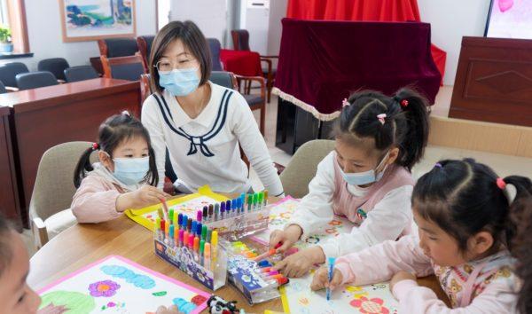 青岛城阳区:税费支持政策和创新服务举措惠及小微企业插图