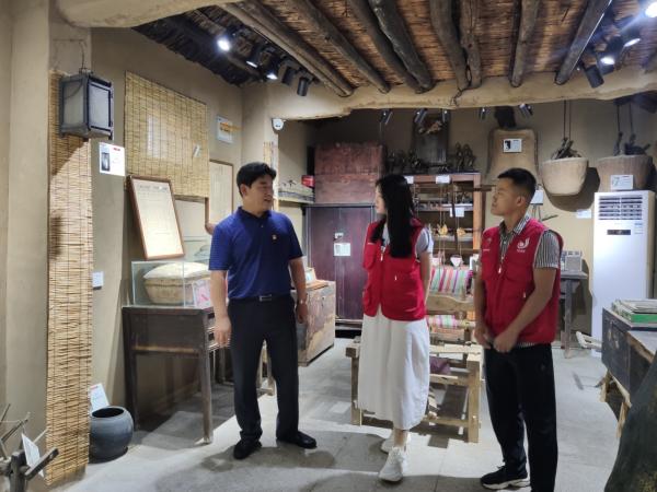 """青岛市城阳区设立""""记忆管家""""志愿服务 记录传播城阳文化插图1"""