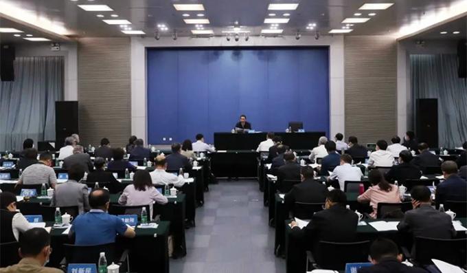 中国推动科技创新与改善营商环境 向知识产权强国迈进缩略图