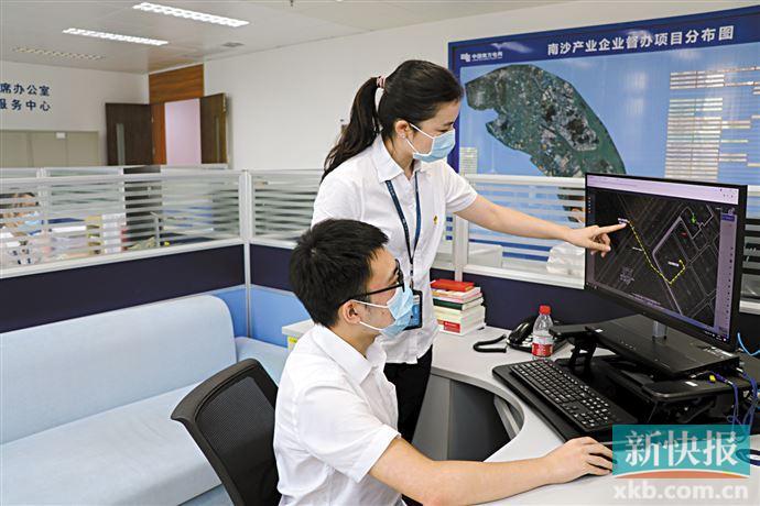 广州全旅程打造用电营商环境 企业还未报装已获供电方案缩略图