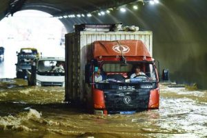 河北省出台文件要求用一年左右完成洪涝灾害的灾后重建缩略图