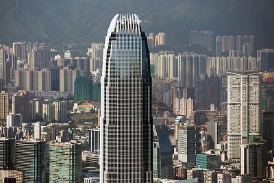 环球时报社评:香港拿出亮眼的营商环境成绩单缩略图