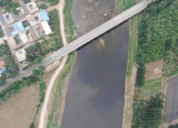 泰安市宁阳化工产业园被曝长期直排工业污水 有指标超标逾36倍插图2
