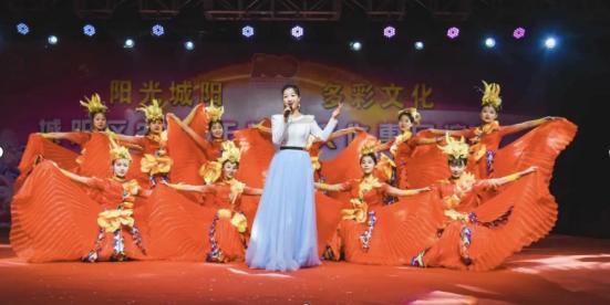 青岛市城阳区打造聚力文化惠民新高地插图4