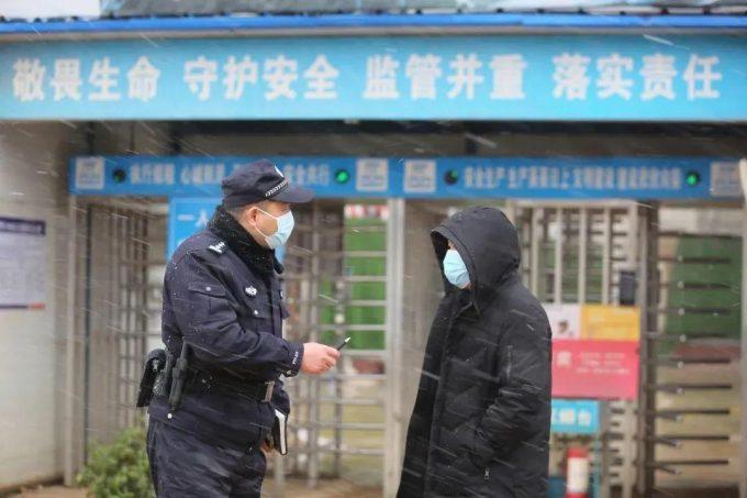 武汉规定案件审理时间不超过50天,严打侵企犯罪回应企业需求缩略图