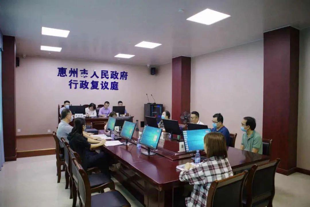 """广东惠州深化""""放管服""""改革,促政务服务提升插图2"""