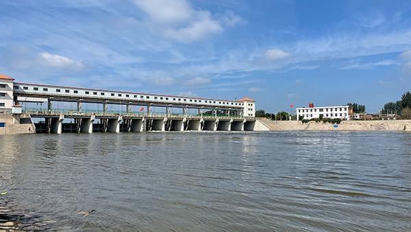 永定河全线通水 京津冀联手打造绿色生态走廊缩略图