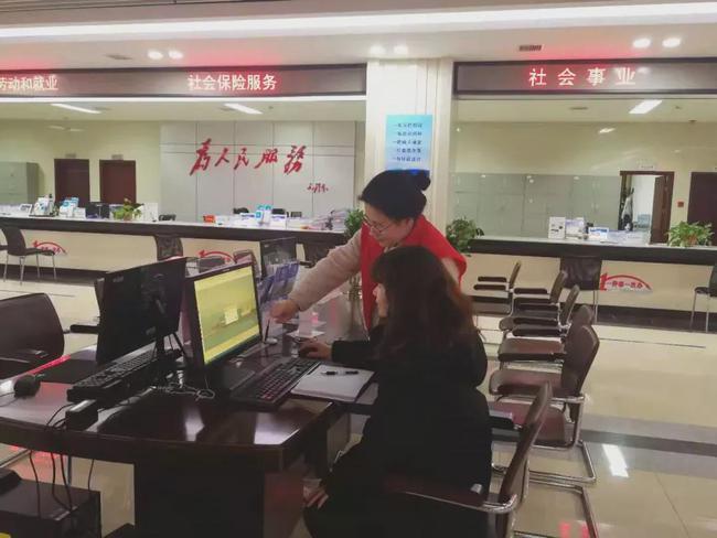 湘潭完善企业首办容缺、首错免责机制 构建高效便捷政务服务环境缩略图