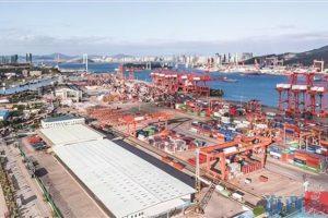 前三季度厦门民营企业外贸进出口增速抢眼 高于国企和外企缩略图