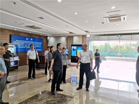 滁州清理5年来涉营商环境的1212件规范性文件 其中161件被废止缩略图